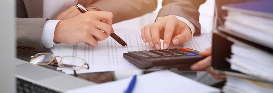 Tarifs d'experts comptables en ligne