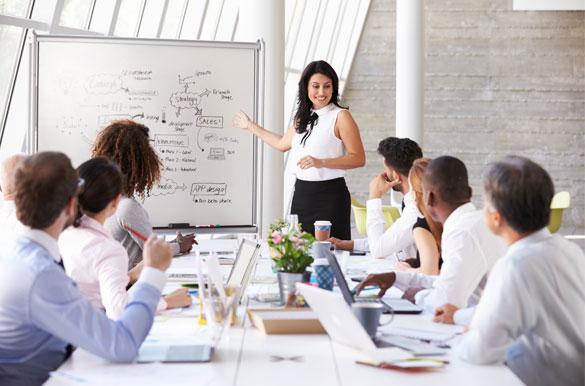 Création et gestion d'entreprises